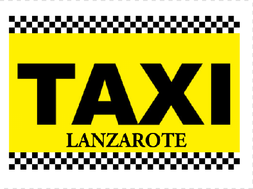 TAXI LANZAROTE