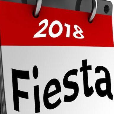 festivos 2018 1