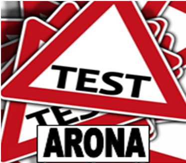 TEST ARONA