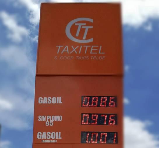 taxitel 1