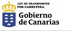 LEY DE TRANSPORTES POR CARRETERA GOB CANARIAS