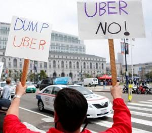 las-protestas-contra-uber-se-producen-en-toda-europa 1