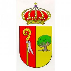 escudo arona