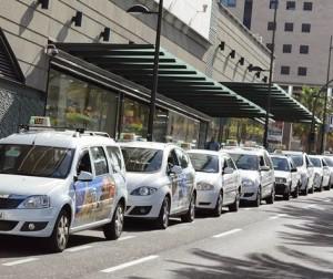Taxis-Santa-Cruz