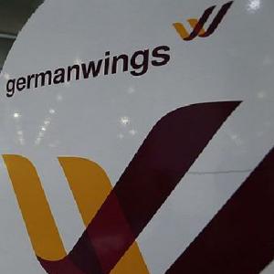 GERMANWINGS 1
