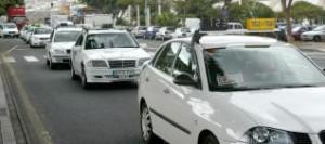 santa cruz taxi