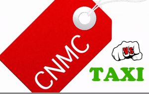 CNCM VS TAXI