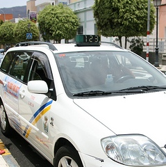 taxi-aguimes