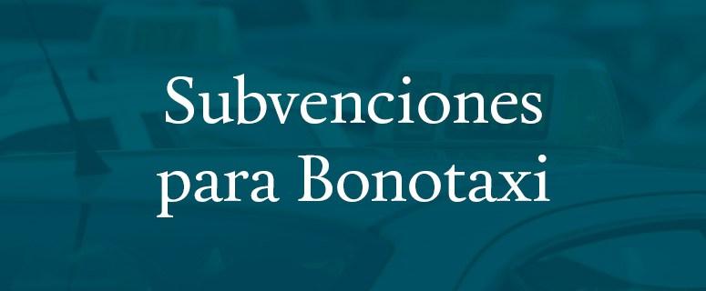 bonotaxi