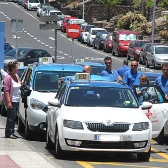 taxi arona 1