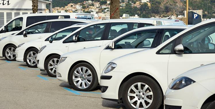 taxis nuevos 1