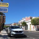 Agüimes ayudará a los taxistas que incorporen vehículos eléctricos.