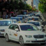 DIARIO de IBIZA. Ibiza requiere a los taxis que cumplan el convenio o retirará el servicio de GPS