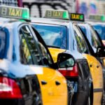 Hasta 11 fallecido por COVID-19 en el taxi de Barcelona.