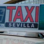 Gaceta del Taxi. Sevilla aprueba el rescate de otras 36 licencias.