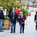 Uso obligatorio de mascarilla en la vía pública, espacios al aire libre y en cualquier espacio cerrado de uso público o que se encuentre abierto al público.