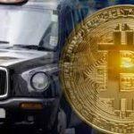 Pagar el taxi con criptomonedas ya es una realidad.