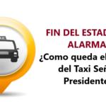 Fedetax insiste ante el Gobierno de Canarias para que aclare cual será la situación del sector una vez finalice el Estado de Alarma.