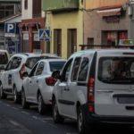La Laguna. Convocatoria de curso y pruebas de aptitud para la obtención del carnet de conductor de Auto-Taxi